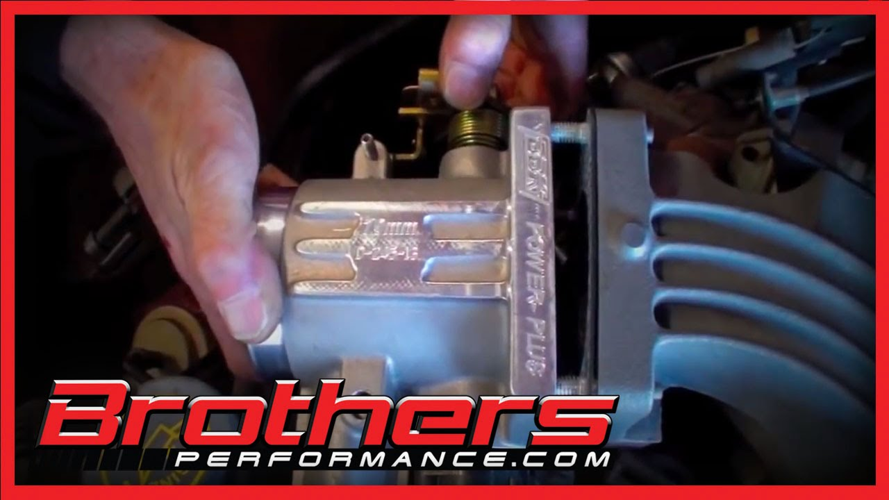 1994 1995 Mustang 50 Gt Performance Parts Upgrade Overview Youtube Engine Wiring Diagram For 95
