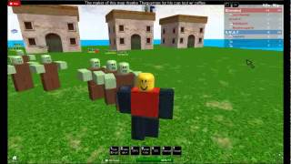brice219's ROBLOX video