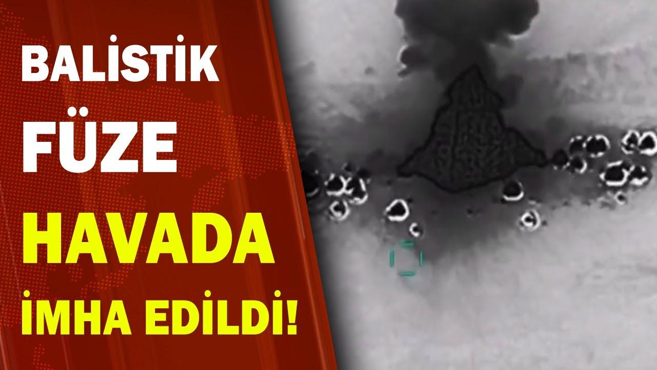 Ermenistan'a Ait Hava Savunma Sistemleri Vuruldu! / A Haber