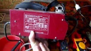 видео Сварка проводов - обзор способов и оборудования
