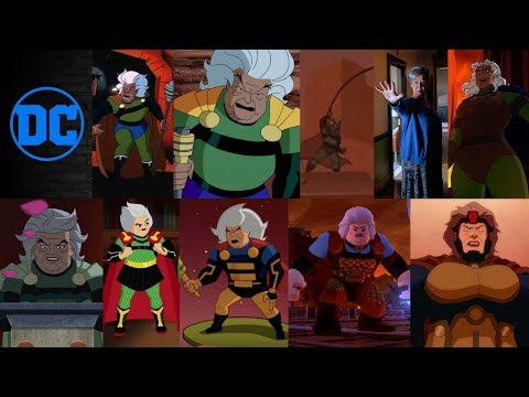 Granny Goodness: Evolution (TV Shows, Movies, And Games) - 2019