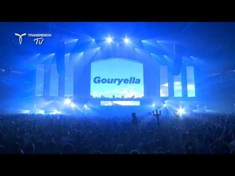 Ferry Corsten pres. Gouryella - Drum's A Weapon (Live @ Transmission Festival in Prague 2016)