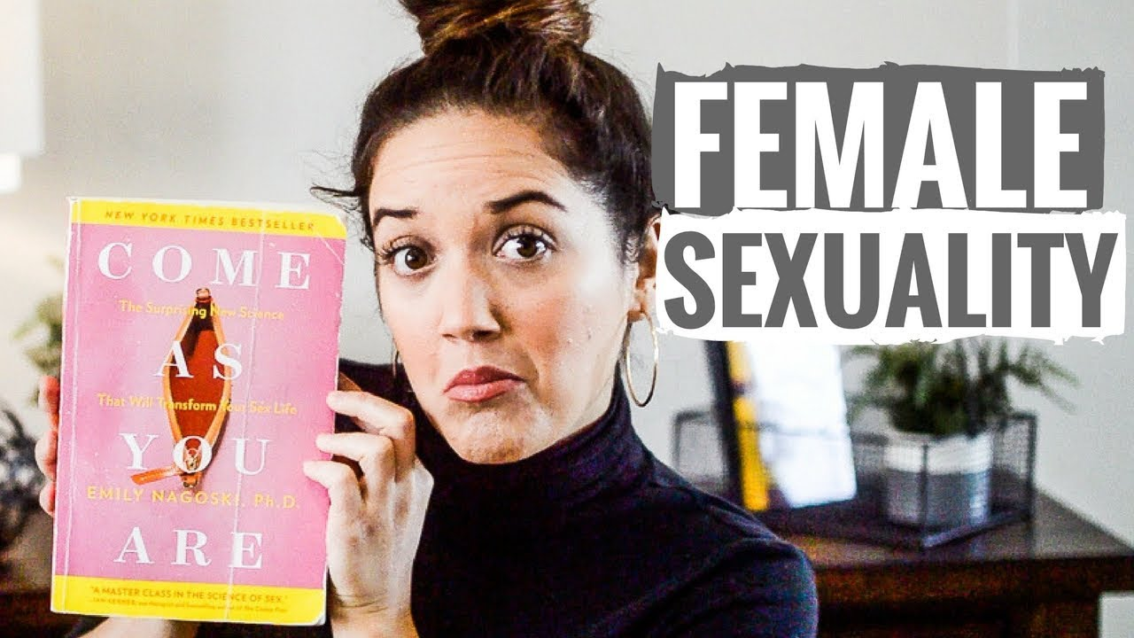 New york times book review female sexuality