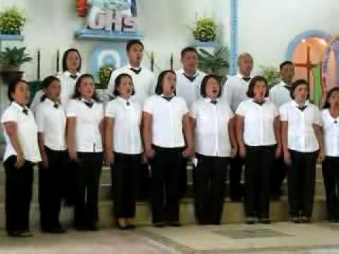 I.F.I.- Alegria Parish