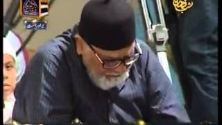 Alvida Alvida Mahe Ramzan by owais qadri-Speacial Transmission on ARY-15th August 2012