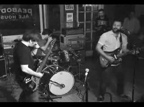 "Happy ""Stickball"" live at Peabody"