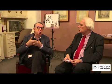 Entretien Maurizio Scaparro :  « Les liaisons heureuses »