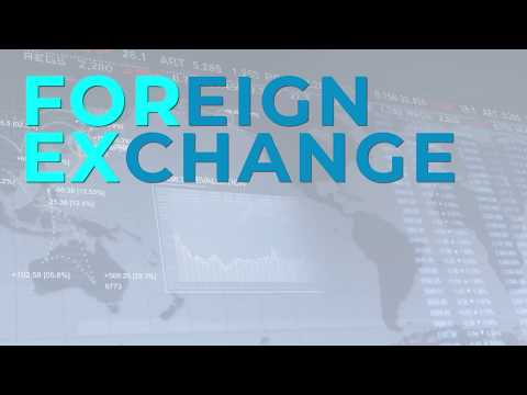 What is Forex - AvaTrade