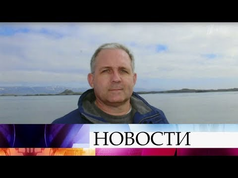 Американца, задержанного в России за шпионаж, уволили из армии за воровство.