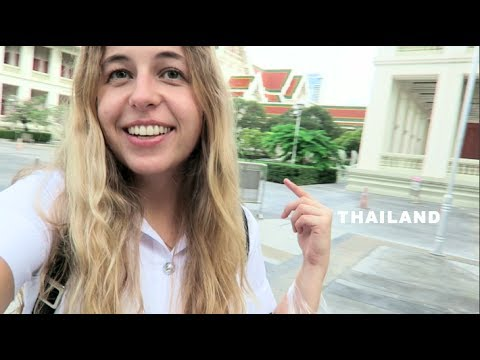 What is it like to live in Thailand?