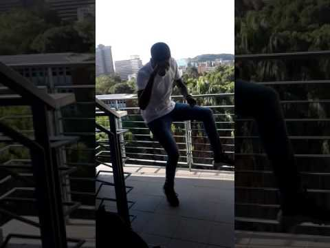 Dj Gukwa-Amadada DANCE moves(Belo97)
