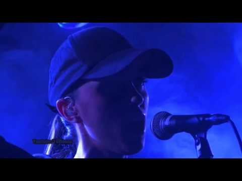 """Kate Boy -LIVE- """"Parallel"""" @Berlin May 31, 2013"""