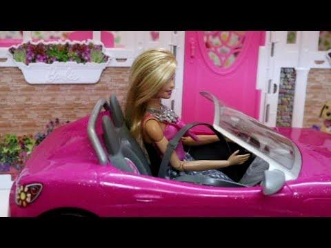 Cuộc Sống Búp Bê Barbie