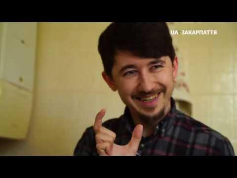 Мигаль Кушницькый про свуй YouTube канал, русинську бесіду и про то, чом СВОГО ганьбити ся не треба!