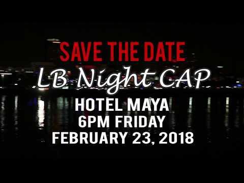 LB Night CAP Promo 2018