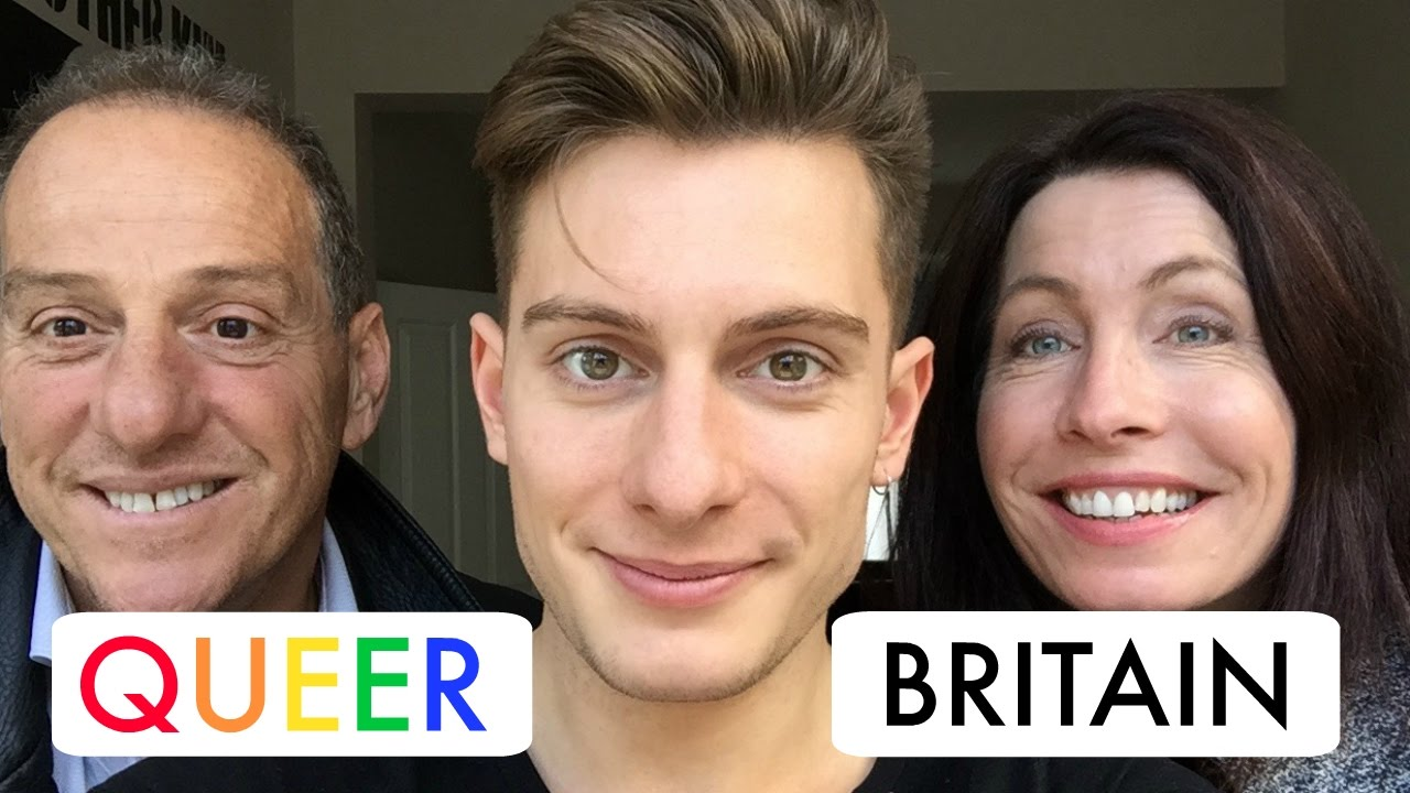 Queer Britain Premiere Behind The Scenes