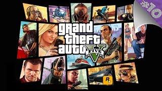 Grand Theft Auto V | Parte 10 | Sr. Mermelada [20%]