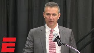 Urban Meyer announces decision to retire from Ohio State | College Football