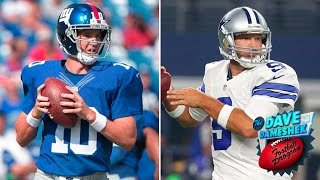 NFC East 2016 Season Predictions | Dave Dameshek Football Program | NFL