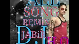 all song jabir remix dj
