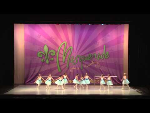 Best Ballet // TRIBUTE TO DEGAS AND LANDER - Susan's DanceWorks [Orlando, FL]