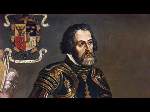 Quién fue Hernán Cortes?