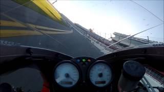 Fast bikes at Daytona in CCS Lightweight Class 2012-2013