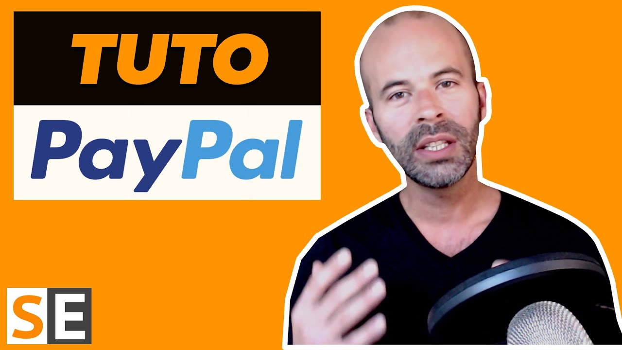 Créer un bouton PAYPAL sur WORDPRESS ou HTML (sans plugin)