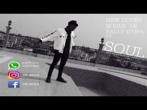 Fally Ipupa-boule cover by SOUL(ACCAPELA)