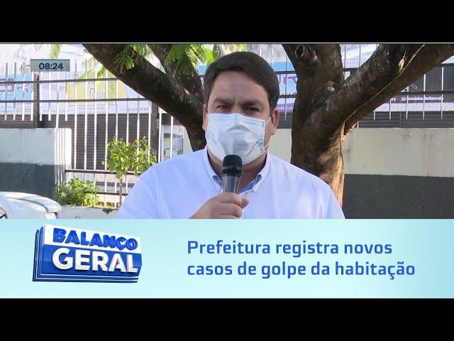 Golpe da habitação: Prefeitura registra novos casos em Maceió