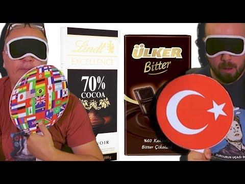 TÜRK VS. YABANCI - Bu Tattığın Türk Mü Yabancı Mı?