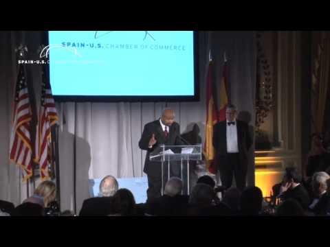 Steve Del Villar, American International Group
