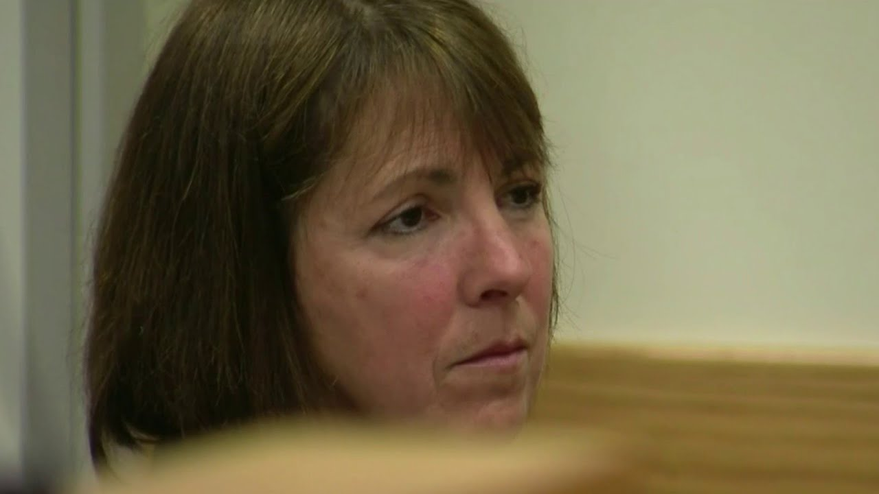 Ex-Livingston County judge Theresa Brennan pleads guilty to perjury