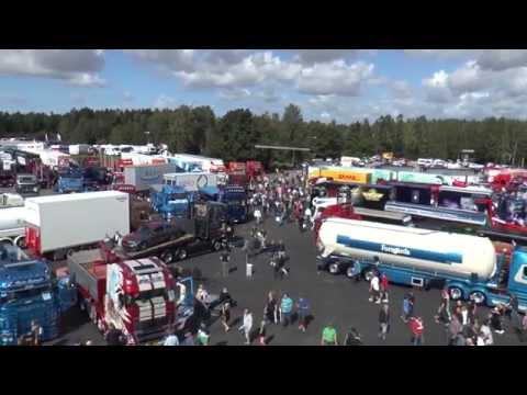 Trailer Trucking Festival 2015 2 Mantorp park prproj