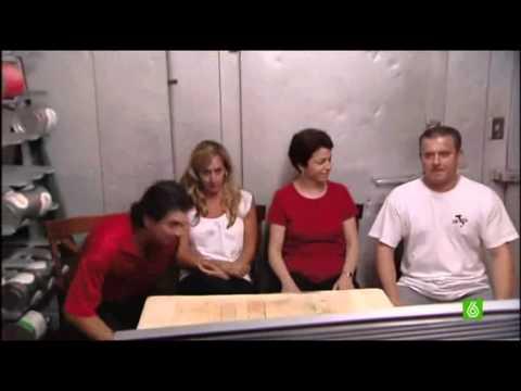 Pesadilla en la cocina 5x04 Luigis