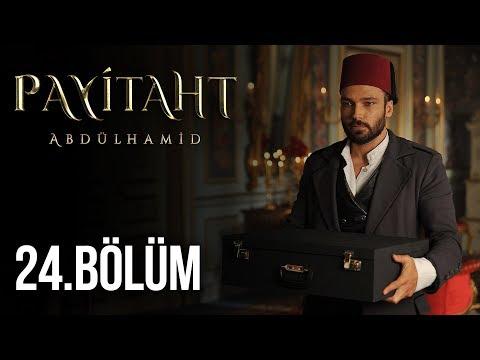 مسلسل السلطان عبد الحميد الثاني الحلقة 26