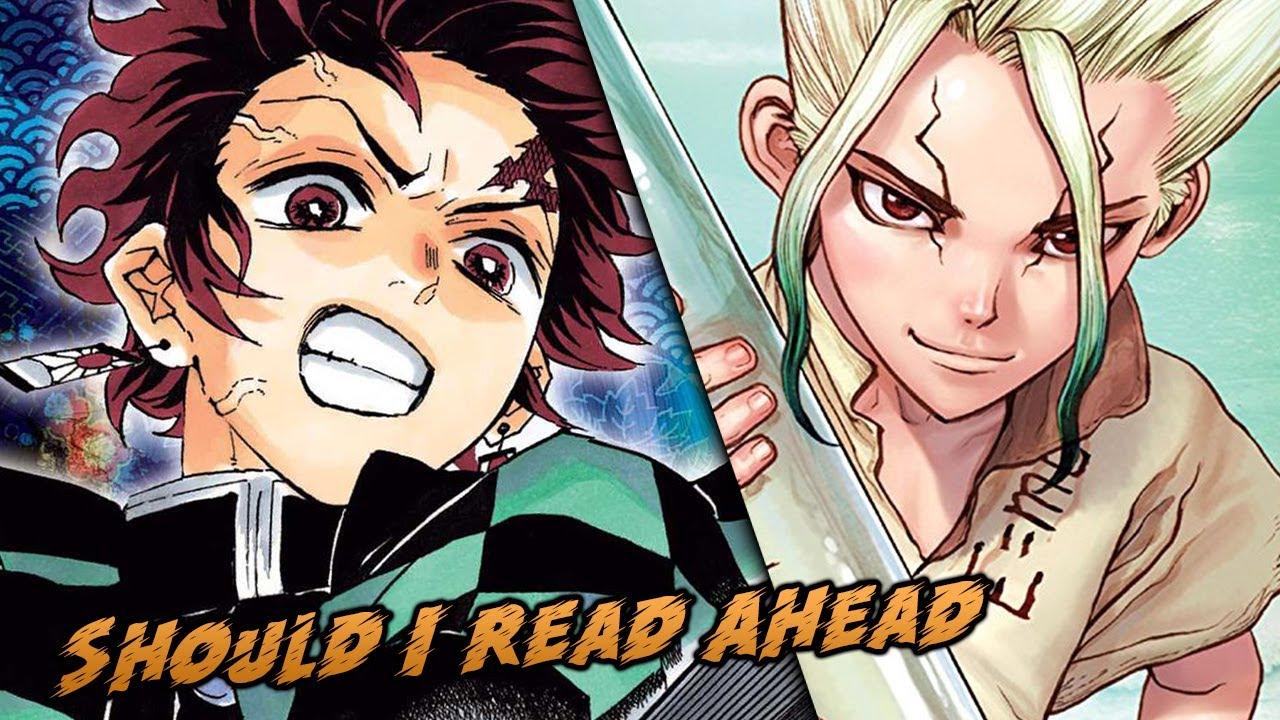 Kimetsu no yaiba Read