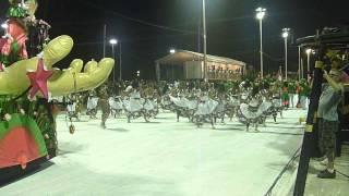 Cia de dança Rosa Demarchi  - Dança Cigana Carnaval
