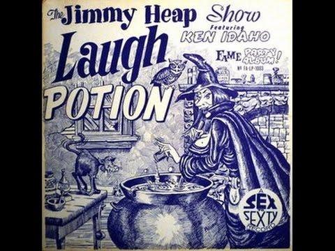 The Jimmy Heap Show Featuring Ken Idaho 