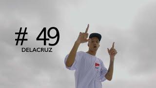 Perfil #49 - Delacruz - Noway (Prod. Gu$t)