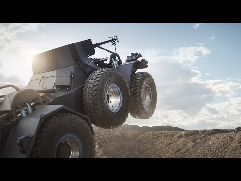 The Toyo Tires Ferret