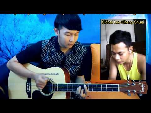 Lagu Balasan/Parodi (Prista) Rumangsamu Yo Penak By Sidoel & Guitar by Nathan Fingerstyle