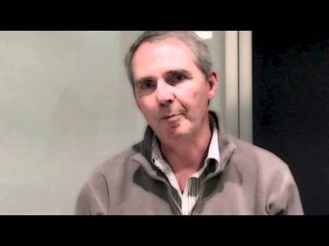 Nigel Shadbolt talks about The Open Data Institute Incubation and MiData Hackathon 2012