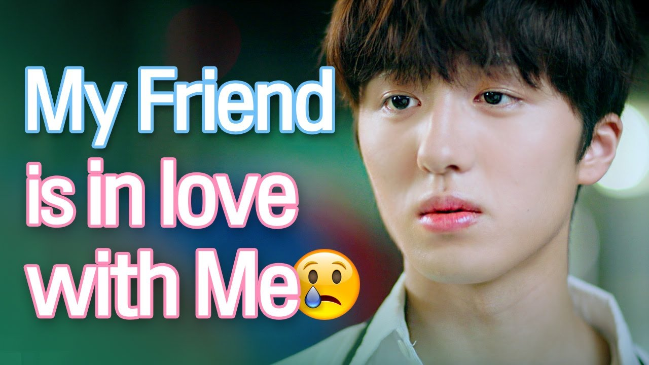 My Friend Asked Me To Be His Girlfriend (feat SF9) ENG SUB • dingo kdrama