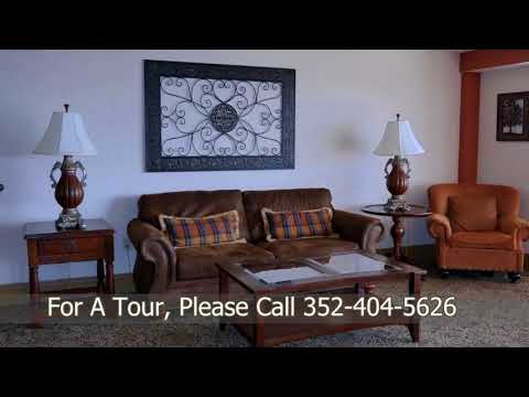 Crane's View Lodge | Clermont FL | Assisted,Memory Care