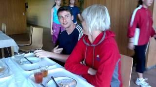 Nikol Ogrodnikova - narozeniny Litomysl 2011