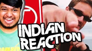 INDIAN REACTING to PEWDIEPIE (TSERIES DISS TRACK) [ INDIAN REACTION ]