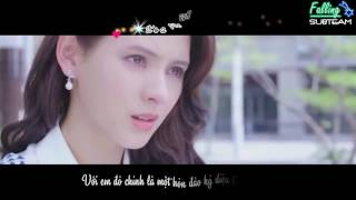 Vietsub+Kara Because of you   By2   OST My Little Princess 亲爱的公主病 Mike D Angelo,Trương Dư Hy