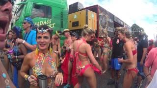 cummings carnival Sibongile