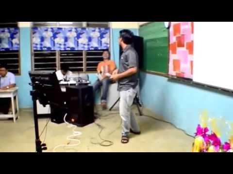 pertandigan karaoke sk.linayukan 2014/2015